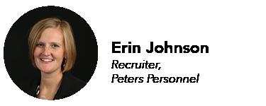 Erin Johnson