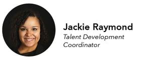 Jackie Raymond