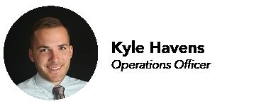 Kyle Havens