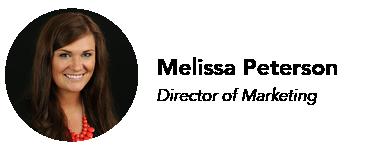 Melissa Peterson Headshot
